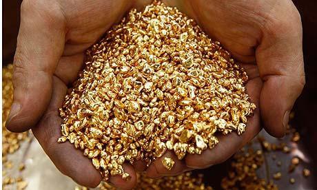 gold is still Bullish